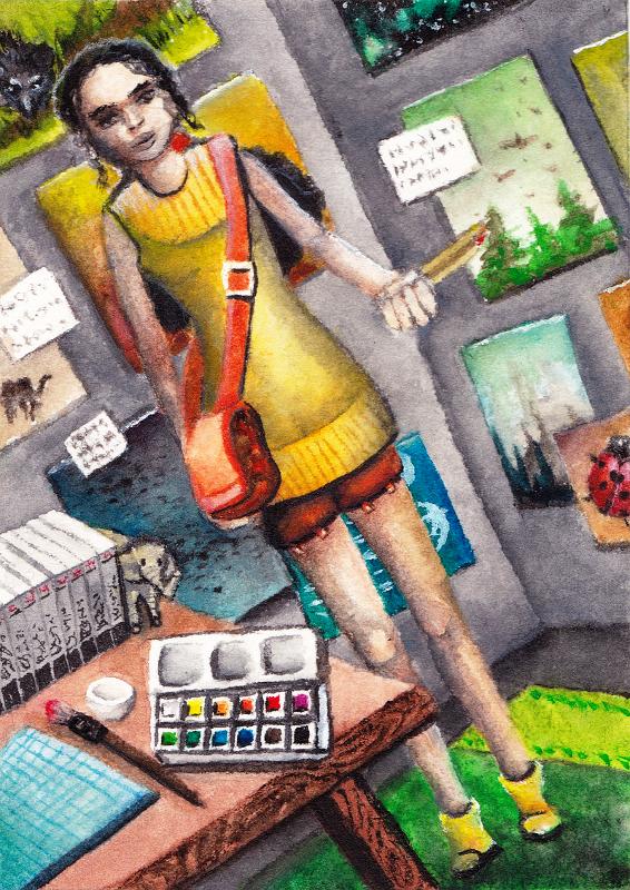 magie - murphys gesetz für zeichner - sockenzombie